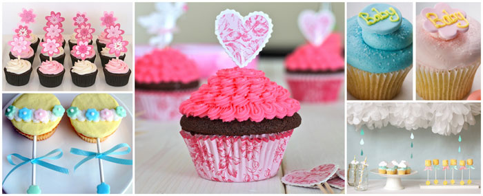 baby-shower-cup-cakes-recette