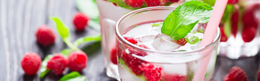 Recette de cocktail sans alcool
