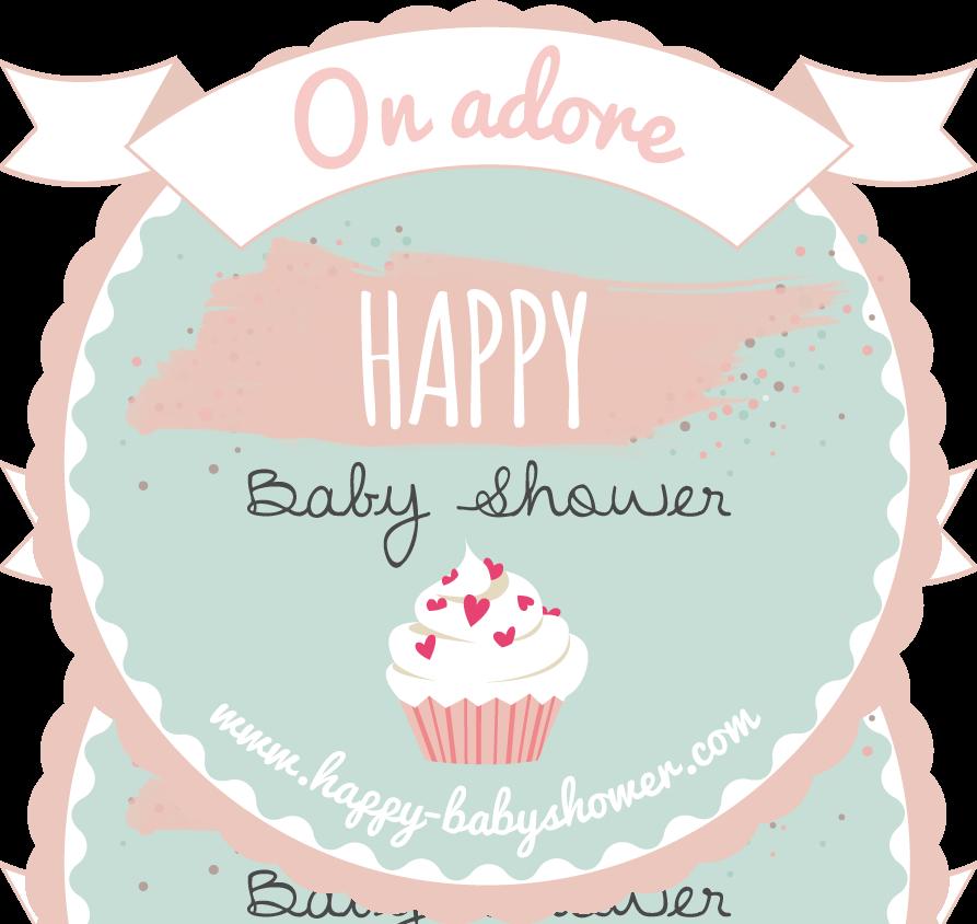 macaron-happy-babyshower