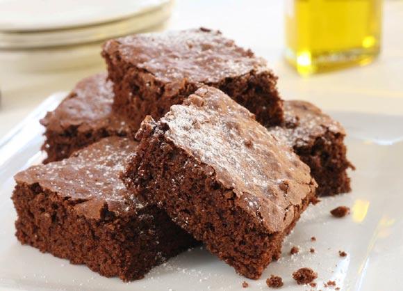 brownies-recette