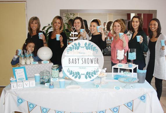 babyshower-theme-nuage-organisation